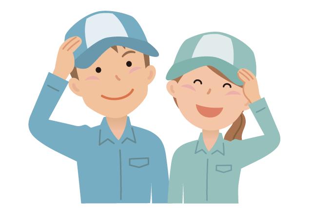 粗大ごみ、家電処分、遺品整理などの片付けの不用品回収作業