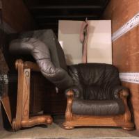 さいたま市南区のソファーの粗大ごみ処分