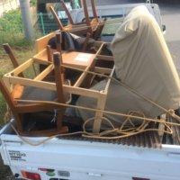 老人ホーム施設内にある家具の処分